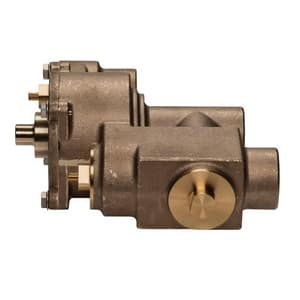 Haws Axion® 74 gpm Modular Emerald Valve Thermostat Mixes HTWBSSHE