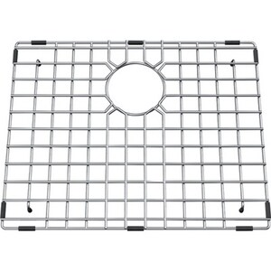 Franke Consumer Products 20-1/2 x 16-9/16 in. Stainless Steel Bottom Grid for PS2X110-21 Kitchen Sink FPS22136S
