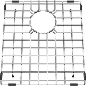 Franke 14-1/2 x 16-9/16 in. Stainless Steel Bottom Grid for PS2X110-15 Kitchen Sink FPS21536S