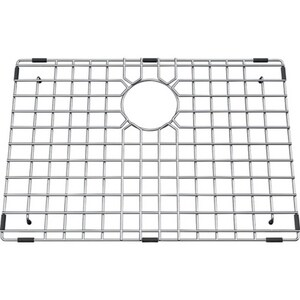 Franke 23-1/2 x 16-9/16 in. Stainless Steel Bottom Grid for PS2X110-24 Kitchen Sink FPS22436S