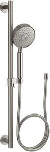 KOHLER Purist® Multi Function Hand Shower in Vibrant® Brushed Nickel K22178-BN