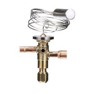 Goodman Thermal Expansion Valve for Goodman GPH1624M41AA Residential Package Heat Pump G0151M00049