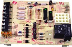Goodman Control Board for Goodman BBA24A2A and P1206401C Air Handlers G20305401