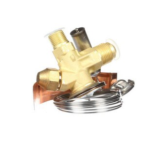Service First 1/2 in. Inlet x 5/8 in. Outlet Expansion Valve SVAL06385