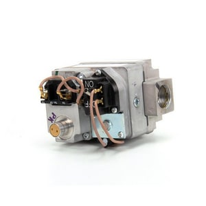 Service First 3/4 in inlet/ 3/4 in outlet 24V Gas Valve SVAL08853