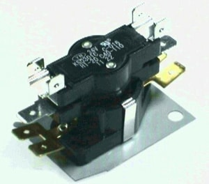 Service First 3-1/2 in. Fan Relay Time Delay SRLY01770