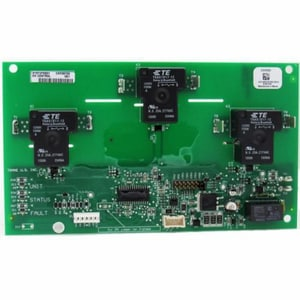 Service First Control Electric Heat Component for Trane D157370G01 Electric Heat Control Board SCNT06726