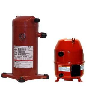 Service First 200/230 V 6 Tons Compressor SCOM07145