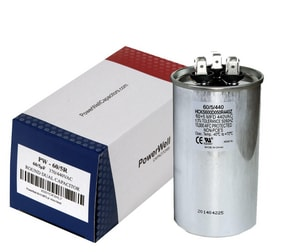 Service First 80 mfd 440V Run Capacitor SCPT01074