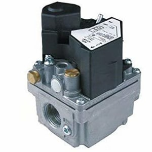 Service First 1/2 in inlet/ 3/8 in outlet Gas Valve SVAL04938