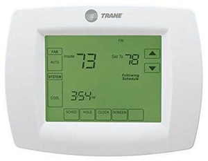 Service First 3H/2C Touchscreen Thermostat STHT02478