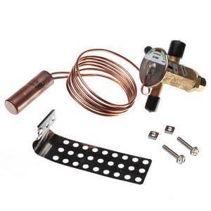 Service First R-22 Field Mount Thermostatic Expansion Valve Kit T2AYTXVH3H1836A