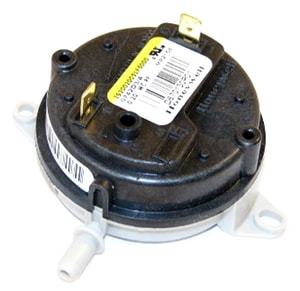 Service First Pressure Switch Open at -1.59, Close at -1.84 for Service First UH1B080A9421AA Gas Furnace SSWT03570