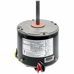 Service First 1/4 hp 1075 RPM 230V Blower Motor SMOT14036