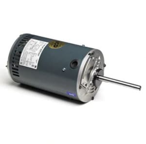 Service First 1 hp 1100 RPM 200/230/370V Motor SMOT09374