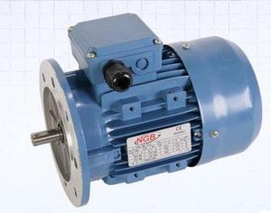 Service First 1/2 hp 1100 RPM 380/415/460V Motor SMOT05057