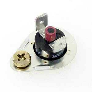 Service First 24V Flame Rollout Switch for S9V2 Gas Furnace SSWT03967
