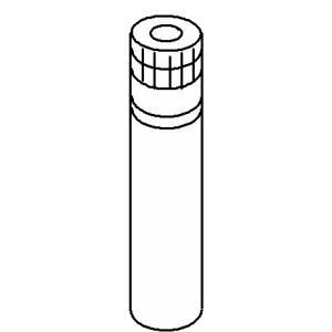 Kohler Stem Extension for Kohler K-108-3, K-223-3, K-223-3D, K-118-3 and K-118-4 K73719