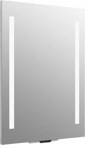 Kohler Verdera™ 33 x 40 in. Voice Lighted Mirror K99573-VLAN-NA