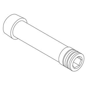 Kohler Exhale® Supply Adapter Assembly for Kohler K-98352 Wall Mount Supply Elbow K1247984