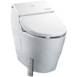 Toto USA Washlet® 1.28 gpf Toilet Tank in Sedona Beige TSN970M12
