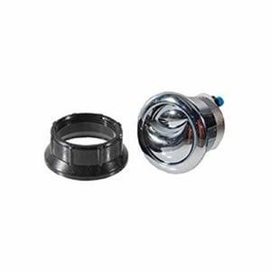 TOTO Aquia® Push Button Assembly in Cotton TTHU31401