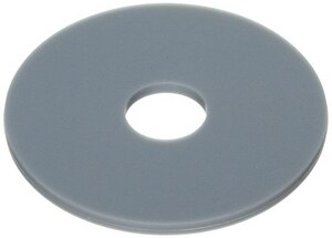 TOTO Aquia® Flush Valve Gasket for CST405MF High Efficiency Toilet T9BU088E