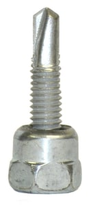 ITW Buildex Sammys® 1/2 in. Vertical Threaded Rod Anchor B8031925