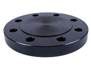 6 in. Blind 900# Carbon Steel Raised Face Flange G900RFBFU
