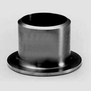 3 in. Weld Schedule 160 Carbon Steel Stub End GW160SEM