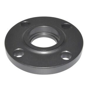 3 in. Socket Weld 300# Standard Flat Face Carbon Steel Flange G300FFSWFM