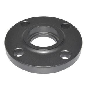 4 in. Socket Weld 300# Standard Flat Face Carbon Steel Flange G300FFSWFP