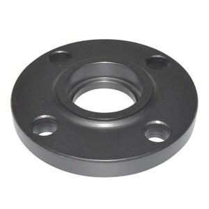 5 in. Socket Weld 600# Carbon Steel Standard Raised Face Flange G600RFSWFS