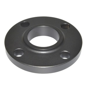 8 x 4 in. Slip-On 600# Standard Carbon Steel Raised Face Flange G600RFSOFXP