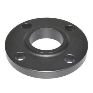 1-1/4 x 1/2 in. Slip-On 300# Standard Raised Face Carbon Steel Flange G300RFSOFHD