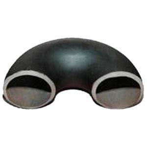 16 in. Weld Extra Heavy Short Radius Carbon Steel Return Bend GWXSRRB16