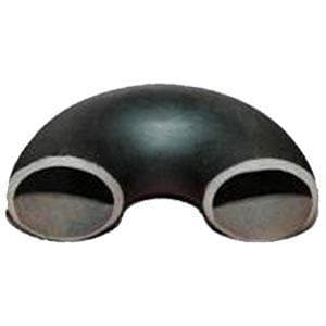 18 in. Weld Extra Heavy Short Radius Carbon Steel Return Bend GWXSRRB18