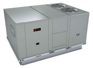 Trane 20T Standard Efficiency Convertible Packaged Gas/Electric 460/3 TGAC240A4EMA0000