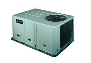 Trane Precedent™ 6 Tons Standard Efficiency Convertible Packaged Heat Pump TWSC072E3RGA00M7