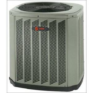 Trane 4TTB60 Silver Series 1.5 Ton 16 SEER 1/8 hp Single-Stage R-410A Split-System Air Conditioner T4TTB6018A1000A