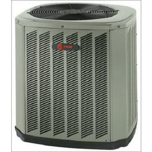 Trane 2.5 Ton 13 SEER 1/8 hp R-22 Split-System Air Conditioner T2TTB3030A1000N