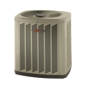 Trane 4twb3 Series 2 Ton 13 Seer Single Stage R 410a 1 8 Hp Split
