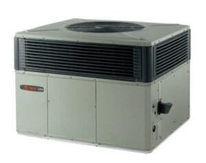 Trane 4WCX3 Series 3 Ton 13 SEER Convertible R-410A Packaged Heat Pump T4WCX3036A1000B