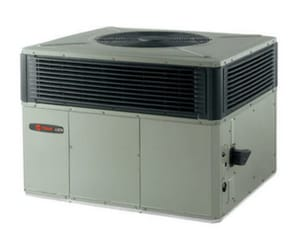 Trane 4TTB3 Series 2 Ton 13 SEER 1/8 hp Single-Stage R-410A Split-System Air Conditioner T4TTB3024H1000A