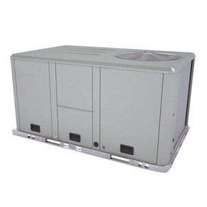 Trane 3 Tons 13 SEER R-410A Standard Efficiency Convertible Cooling Packaged Unit TTSC033G3E0A0000