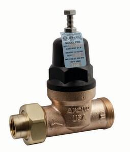 Apollo Conbraco 36ELF Series 1 in. 75# Bronze FNPT Pressure Reducing Valve A36ELF12501C