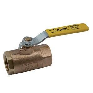 Apollo Conbraco Nut 3/4 - 2 in. Stainless Steel Valve Repair Part AC153300