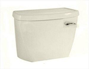 American Standard Yorkville™ 1.1 gpf Toilet Tank in Linen A4142601222