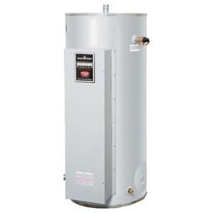 Bradford White ElectriFLEX HD™ 119 gal 12kW ASME Electric Water Heater BCEHD120A123CF
