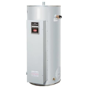 Bradford White ElectriFLEX HD™ 80 gal Heavy Duty and Tall 24kW 6-Element Commercial Electric Water Heater BCEHD80243CF